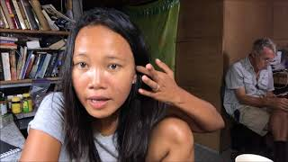 FILIPINA WIFE SPEAKS UP ABOUT FOREIGNER AS AN ATM MACHINE TRUE OR NOT SUBSCRIBE TO BETH'S CHANNEL