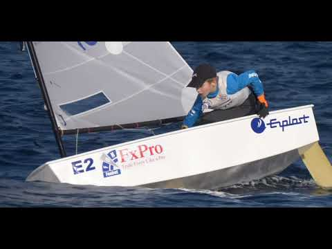 Monaco Optimist Team Race 2019