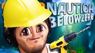 Subnautica: Below Zero | Part 4 | LEARNIN' TO BUILD AGAIN