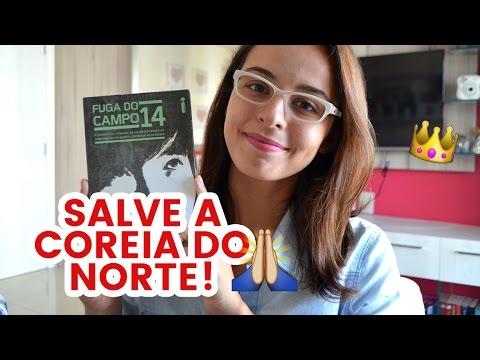 FUGA DO CAMPO 14 - SHIN DONG-HYUK COM BLAINE HARDEN | Resenha