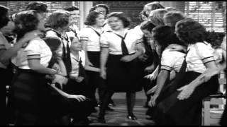 Judy Garland - Swing Mr. Mendelssohn Swing