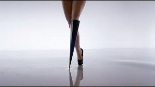 Bionic Artist Viktoria Modesta