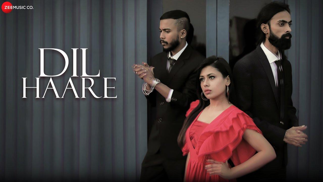 Dil Haare Lyrics-Kabir Athar