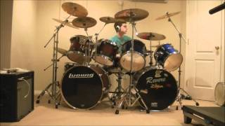 My Wena-Bowling For Soup (Drum Cover)