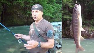 Время ловля речной рыбы на удочку
