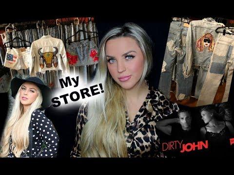 My Store, Valentines Day Plans, Girl Talk & Fashion