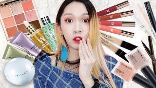 【膽敢挑戰我的開箱?】台灣美妝電商這麼有勇氣的嗎?|Who dare challenge my vicious unboxing?|airbubu|Anima開開箱