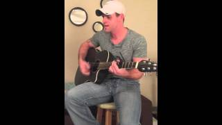 Eric Church - Guys Like Me Cover by Josh Severns