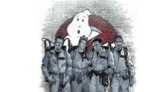 Ghostbusters - Bande annonce (Comics) - Bande annonce - GHOSTBUSTERS - 00:00:20