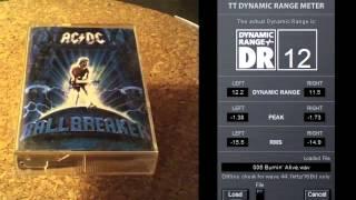 AC/DC - Burnin' Alive