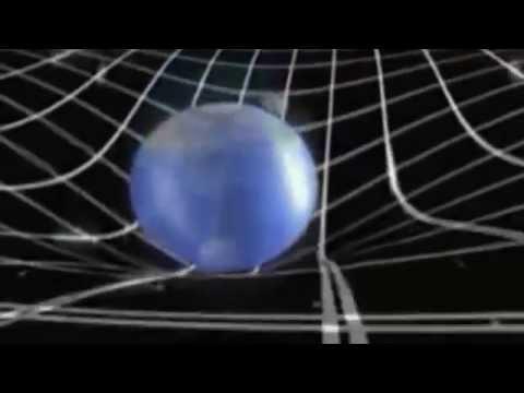 Como es la gravedad de Einstein-Deformación espacio/tiempo