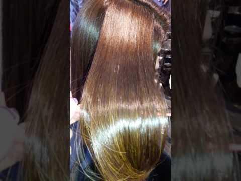 Die Behandlung des Haares vom Vorfall in tscheljabinske