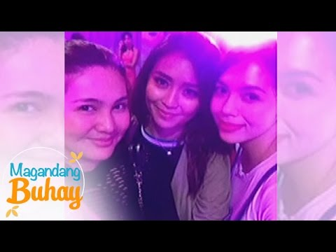 Magandang Buhay: Julia and Kathryn's friendship