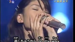 篠原涼子-LadyGeneration