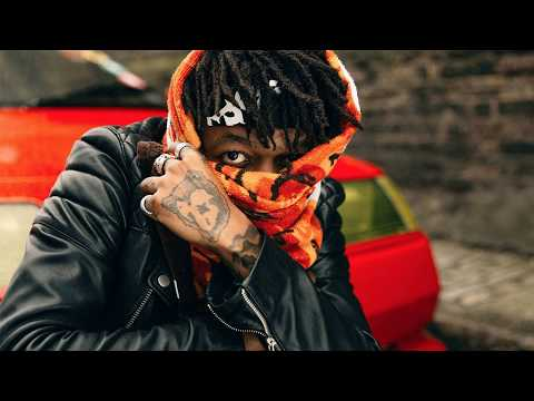 J.I.D – My Name Is