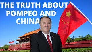 Video : China : The neo-colonialist 5-Eyes countries' projections