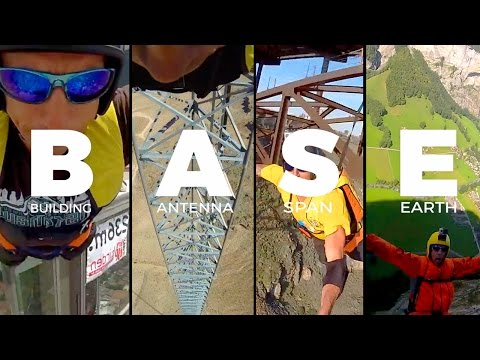 Chris Douggs McDougall – What Does BASE Stand for?