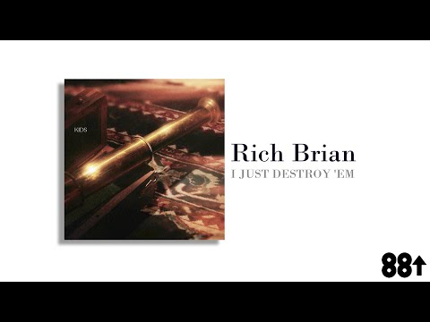 mp4 Rich Brian I Just Destroy em Lyrics, download Rich Brian I Just Destroy em Lyrics video klip Rich Brian I Just Destroy em Lyrics