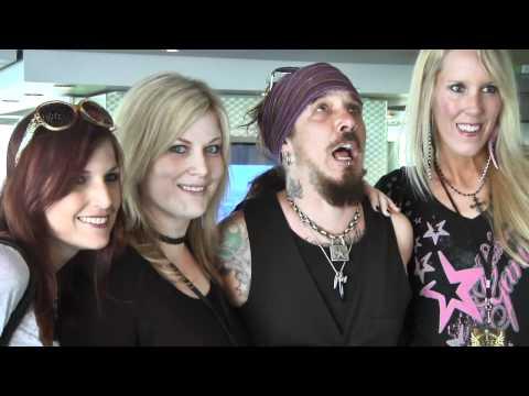 Monsters of Rock Cruise 2012 Recap