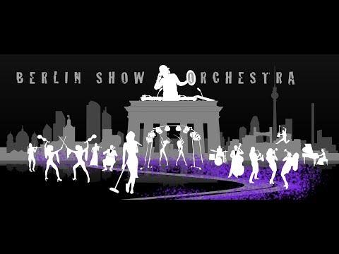 Videoausschnitt Berlin Programm