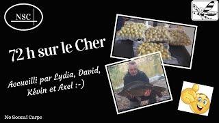 72h Sur Le Cher