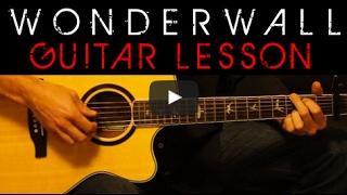 Wonderwall Chords Acoustic Guitar Oasis Cover (7 13 MB) 320