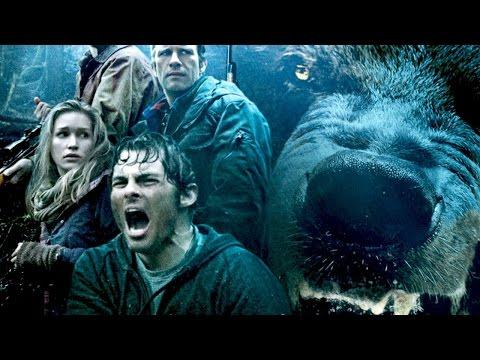 PIÉGÉS Bande Annonce (Grizzly - 2015)