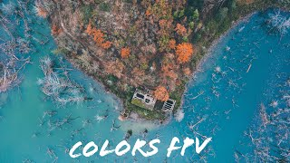 Colors Fpv