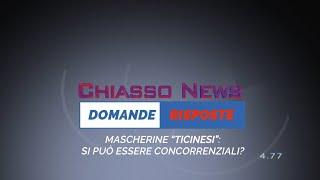 'Mascherine Ticinesi: Si può essere concorrenziali?' video thumbnail