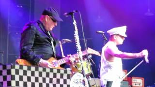 Cheap Trick - Daddy Should've Stayed In School - Charlotte 9/16/16