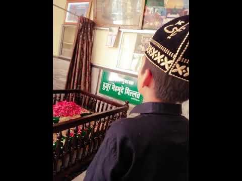 Baargaah e Peer o Murshid... Mujtaba Raza Siddiqui Qadri