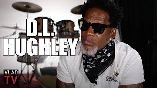 D.L. Hughley: Kanye & Terry Crews Need a Room at the Same Mental Asylum (Part 7)