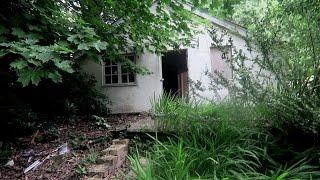 Exploring Haunted Abandoned House GOES WRONG!!
