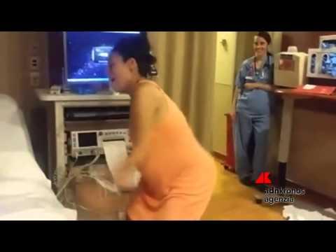 28 settimane di gravidanza, il mal di schiena