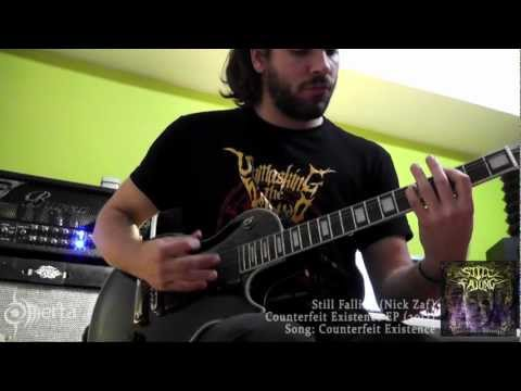 Nick Zaf - Counterfeit Existence Playthrough (Still Falling)