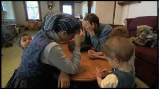 Leaving Amish Paradise
