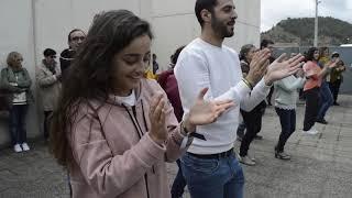 """Flashmob """"La Venda"""""""