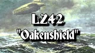 """Dystopain Wars """"LZ.42"""" Cruel Sea Pt.6"""