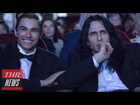 James Franco's 'The Disaster Artist' Reviewed | THR News