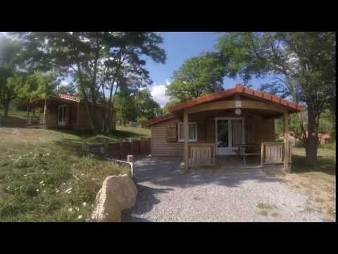 chalet charlay