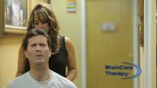 Traumatic Brain Injury James