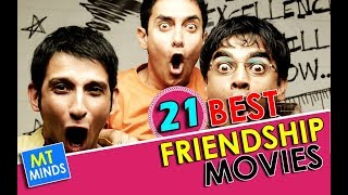 21 BEST Friendship Theme Hindi Movies
