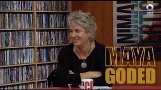 Mi cine, tu cine - Maya Goded