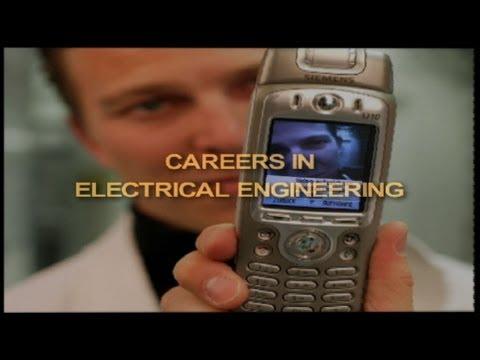 Careers In Electrical Engineering