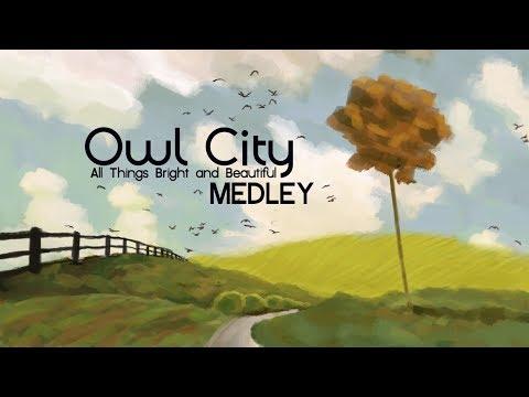 owl city all album mp3 download