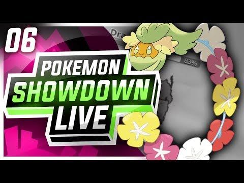 HOW COMFEY R U? (Actually NU) • Pokemon Showdown Live [NU]