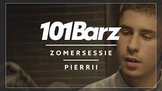 Pierrii   Zomersessie 2018   101Barz