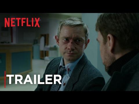 Video trailer för Fargo | Trailer | Netflix