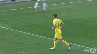 Gyirmót FC Győr – Tiszakécske 1-0