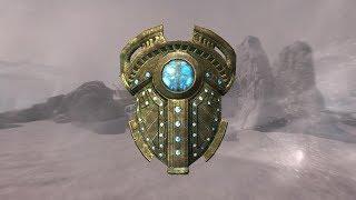 The Elder Scrolls V: Skyrim. Этериевый щит. Прохождение от SAFa